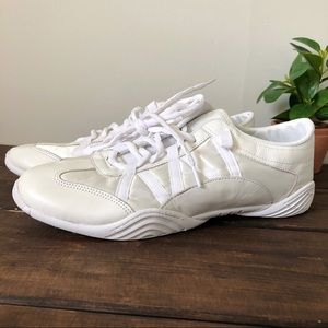 Nfinity Evolution Cheer Shoes NF-1003-0000 Size 13